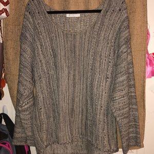 Sarah Spencer Knit Sweater